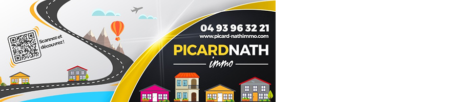 Picard Nathimmo immobilier Nice